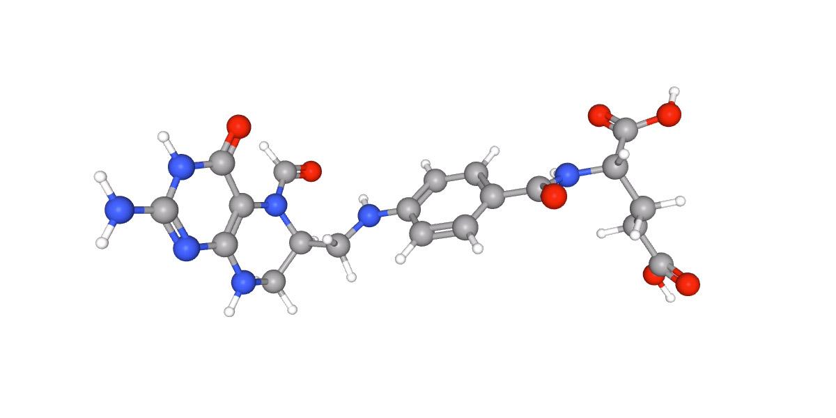 Calcium folinate - GMT Fine Chemicals SA